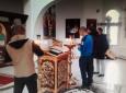 Для осужденных, состоящих на учете в УИИ УФСИН России по Кабардино-Балкарской Республике, организовали посещение храма