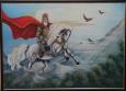 В учреждениях УФСИН России по Кабардино-Балкарской Республике проходит конкурс православной живописи среди осужденных